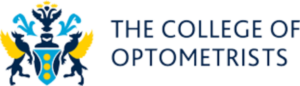 College Of Optometrists Logo - Nios