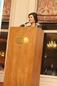 Speech at Gala Ball by NIOS President Faith Mills - NIOS