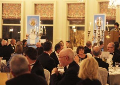 NIOS Conference Gala Ball - NIOS