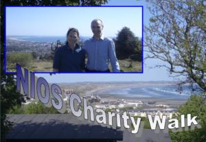Charity Walk Flyer - NIOS