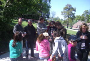 Charity Walk Activities 3 - NIOS