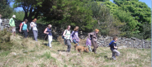 Charity Walk Activities 6 - NIOS